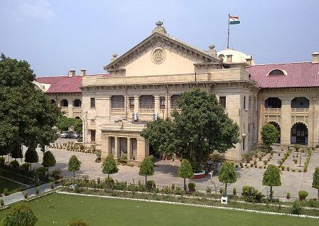 Allahabad high court group c,d admit card