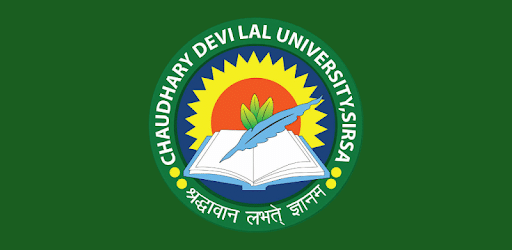 CDLU Admit Card - Chaudhary Devi Lal University Roll No Slip