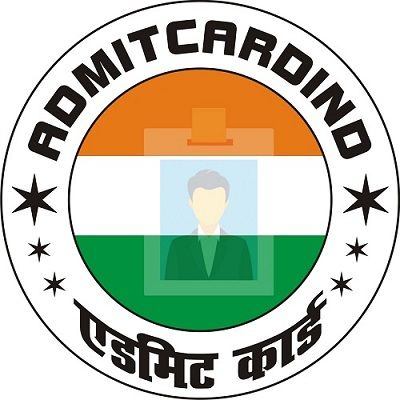 AdmitCardIND.IN - All India Exam Admit Card, Hall Ticket, Call Letter